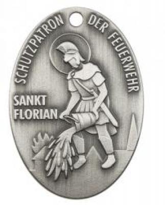 St. Florian Schlüsselanhänger