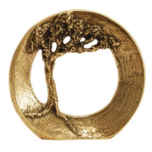 Baum »Vertraue deiner Kraft«