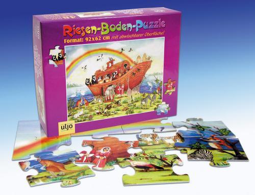 Puzzle Arche Noah groß
