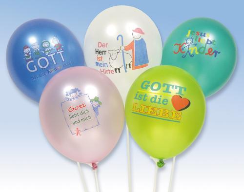 Luftballons 25 Stück