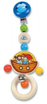 Babyspielzeug Arche Noah
