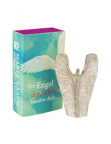 Handschmeichler -Der Engel der Stärke berühre dich
