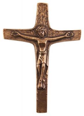 Bronzekreuz mit Koprus