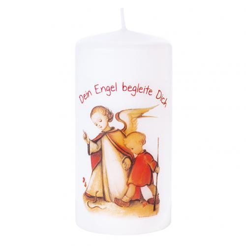 Kerze - Dein Engel begleite Dich